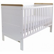 East Coast Colby Cot bed