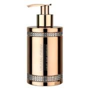 V&V Tekuté mýdlo s dávkovačem VIVIAN GRAY CRYSTALS Soap gel 250ml GOLD - Vivian Gray