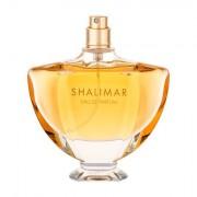 Guerlain Shalimar eau de parfum 90 ml Tester donna
