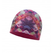 Gorro Buff Microfiber Polar Hat Star Flake Multicolor Unica