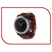 Garmin Умные часы Garmin Fenix 3 Sapphire Silver 010-01338-62
