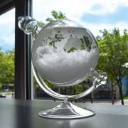 MikaMax Storm Globe