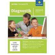 Alfons Diagnostikprogramme. Mathematik 1 4