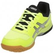 Asics GEL - ROCKET 8 Badminton Shoes For Men(Green)