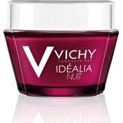 Vichy Idéalia Night könnyű éjszakai arcápoló balzsam 50 ml