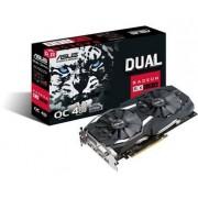 Asus Radeon RX580 Dual 4GB