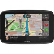 """Sistem de navigatie GPS TomTom GO Professional 520, diagonala 5"""", 16 GB, Harta Full Europe + Cadou tableta Smailo 2GO"""