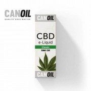 Canoil CBD E-liquid Classic, 50 mg 10ml