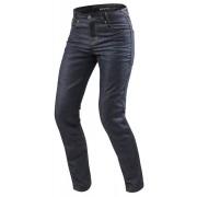 Revit Lombard 2 RF Jeans Byxor Blå 32