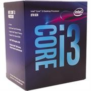 Intel Core i3 8300 Quad Core 3.7 Ghz LGA1151