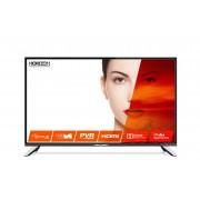 Televizor LED Horizon 43HL7520U, 109 cm, 4K UHD TV, Slot CI+, Hotel TV Mode, Negru