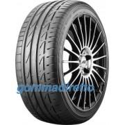 Bridgestone Potenza S001 RFT ( 205/50 R17 89W *, runflat )