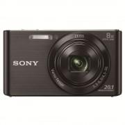 Sony DSC-W830 Aparat Foto Compact 20.1MP Negru