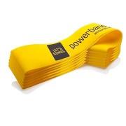 LET BANDS MINI BAND szett 10x - sárga