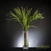 Aranjament floral inalt, decor festiv elegant RIVER 165cm