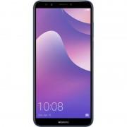 Telefon mobil Huawei Y7 Prime 2018 Dual Sim LTE, 5.99'', RAM 3GB, Stocare 32GB, Blue