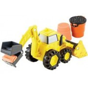 Jucarie Bob the Builder Sand Vehicle Scoop