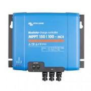 Regulator incarcare baterii sisteme de energie regenerabila BlueSolar MPPT 150100-MC4 122448V-100A Victron