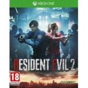 Joc Resident Evil 2 - xbox one