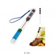 Termometru pentru Gatit + Folie Gatit Antiaderenta