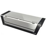 LEITZ iLAM Touch Turbo Pro Plastificatrice a Caldo 2000mm min Nero Argento