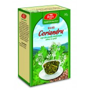 CeaiCoriandru Fructe, punga 50 grame