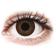 TopVue Color Brown - power (2 lenses)