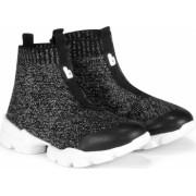 Pantofi Sport Impermeabili Fete Bibi Drop New Negri 31 EU