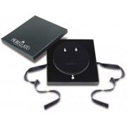 Morellato Stříbrná sada šperků s perlami Perla Essenziale SANH09 (náušnice, řetízek, přívěsek)