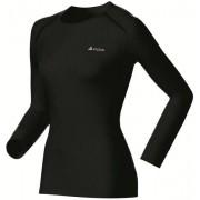 Odlo Warm - maglietta tecnica - donna - Black