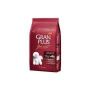 Ração Guabi Gran Plus Gourmet Ovelha E Arroz Para Cães Adultos - 3 Kg