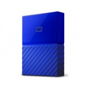 3TB WD MyPassport WDBYFT0030BBL-WESN