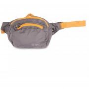 Banano B-Light 1.5 Waistbag Lippi 5 Lts Gris/Amarillo