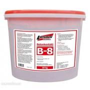 Betoncontact (betonkontakt) B - 8 rosu 22kg