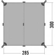 Tatonka Tarp 2 - Simple - assorted - Tarps