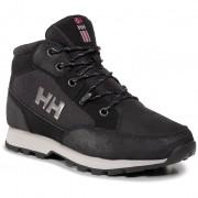 Trekkings HELLY HANSEN - Torshov Hiker 11593-990 Black/New Light Grey