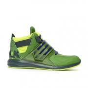 Adidas Marvel Avengers Hi green
