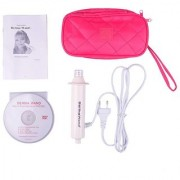 DermaWand For Lines And Wrinkles Remover Puffy Eyes Skin Brightner Care Anti ageing System Massager Non Surgical Way