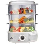 Russell Hobbs RFS910N Food Steamer(4.3 L, Silver)