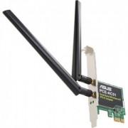 Placa de Retea Wireless Asus PCE-AC51 Dual-band PCI-E