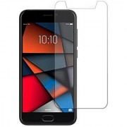 ECellStreet Tempered Glass Screen Protector For Lenovo A1000 Mobile Screen Guard Scratch Protector