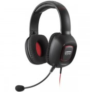 Creative SoundBlaster Tactic3D Fury, Gaming Headset, 20-20000Hz, 32Ohm, USB/mini