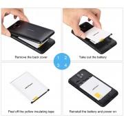 Baterija Ulefone S8