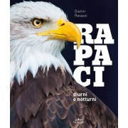 De Vecchi Rapaci diurni e notturni Gianni Ravazzi