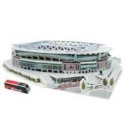 Puzzle 3D NANOSTAD Stadion Arsenal Emirates