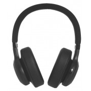 Casti Stereo JBL E55BT, Bluetooth (Negru)