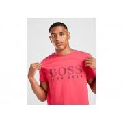 BOSS Logo T-Shirt Heren - Pink/Pink - Heren