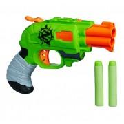 Игрушка Hasbro NERF Зомби двойная атака A6562