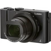 Panasonic Cámara Compacta PANASONIC DMC-LX15EG (Negro - 20.1 MP - ISO: 80 a 25600 - Zoom Óptico: 3x)