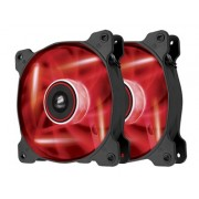 Corsair Air Series SP120 - Twin Pack - Red